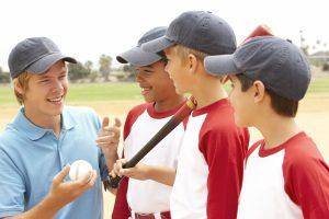 Youth Baseball Team