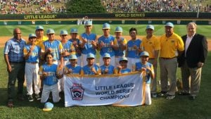 Little League Hawaii