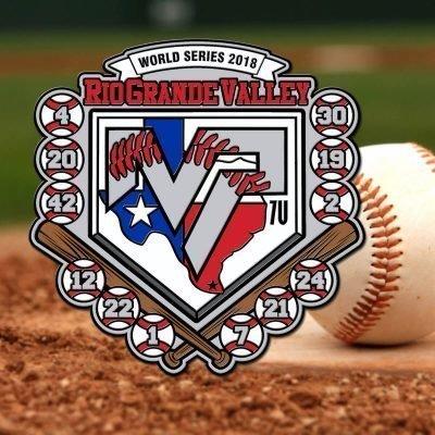 Double Play Baseball Trading Pin