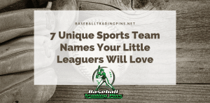 unique sports team names